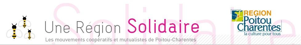 Mouvements coopératifs et mutualistes de Poitou-Charentes
