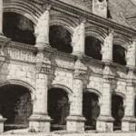 Album-photos : 25 gravures de monuments de la Renaissance