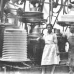 Les premières laiteries coopératives en Poitou-Charentes